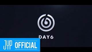 "DAY6 ""Shoot Me : Youth Part 1"" Album Sampler"