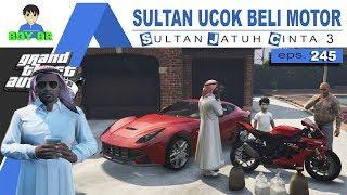 GTA 5 - REAL LIFE MOD - UCOK BELI MOTOR eps.245