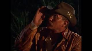 Rough Riders - Teddy Roosevelt - Why we fight scene