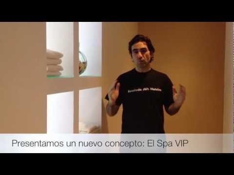 Hotel Rosaleda Del Mijares - SPA VIP Presentado Por Nuestro Gerente
