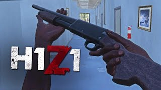 ROYALTY GRIND! | H1Z1 King of the Kill #13