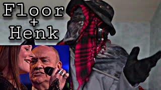 Floor Jansen, Henk Poort -Phantom of the Opera (Live Beste Zangers 2019) REACTION