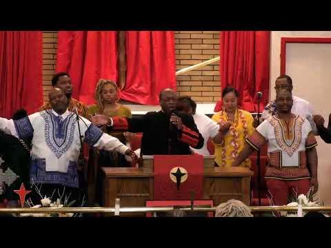 Canaan Baptist Church Of Christ - Sunday, February 9, 2020