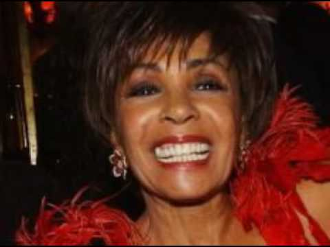 Shirley Bassey..Please Dont Say Goodbye