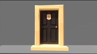 เกมประตู-ขนาดคนเล่นยังงง-door
