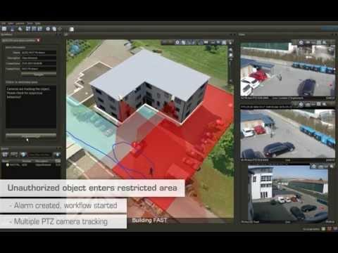 .解析攝影機移動跟蹤技術