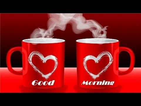 Whatsapp Good Morning Hd Photos Youtube