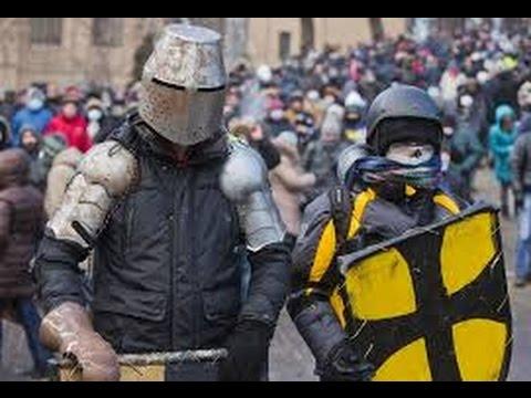 Conflict in Ukraine 2 - THE ARENA