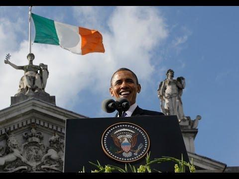 Video#3, Blood moons,lunar tetrad and Barack Obama