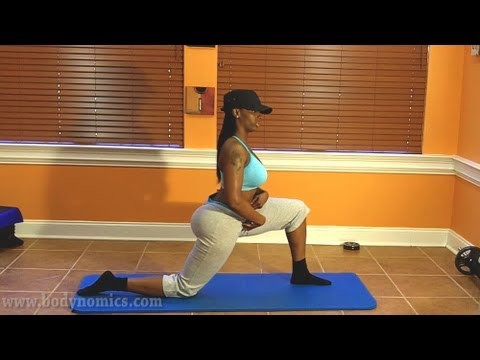 Why fitness for Buffie the Body? (Bootynomics/Bodynomics) from YouTube · Duration:  13 minutes 33 seconds