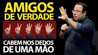 Video Pregação sobre amizade. Quantos amigos você tem? Pastor Felipe Seabra download MP3, 3GP, MP4, WEBM, AVI, FLV Januari 2018