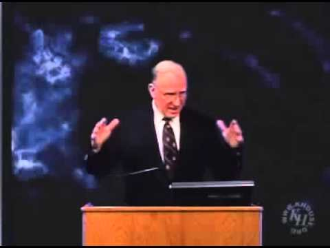 Chuck Missler -Genesis Session 02 Ch 1 2 5 Day One