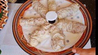 НЕ ЗРЯ Это блюдо Покорило Миллион сердец! Хоть каждый день подавайте! МИНИ ХОНУМ. узбекская кухня