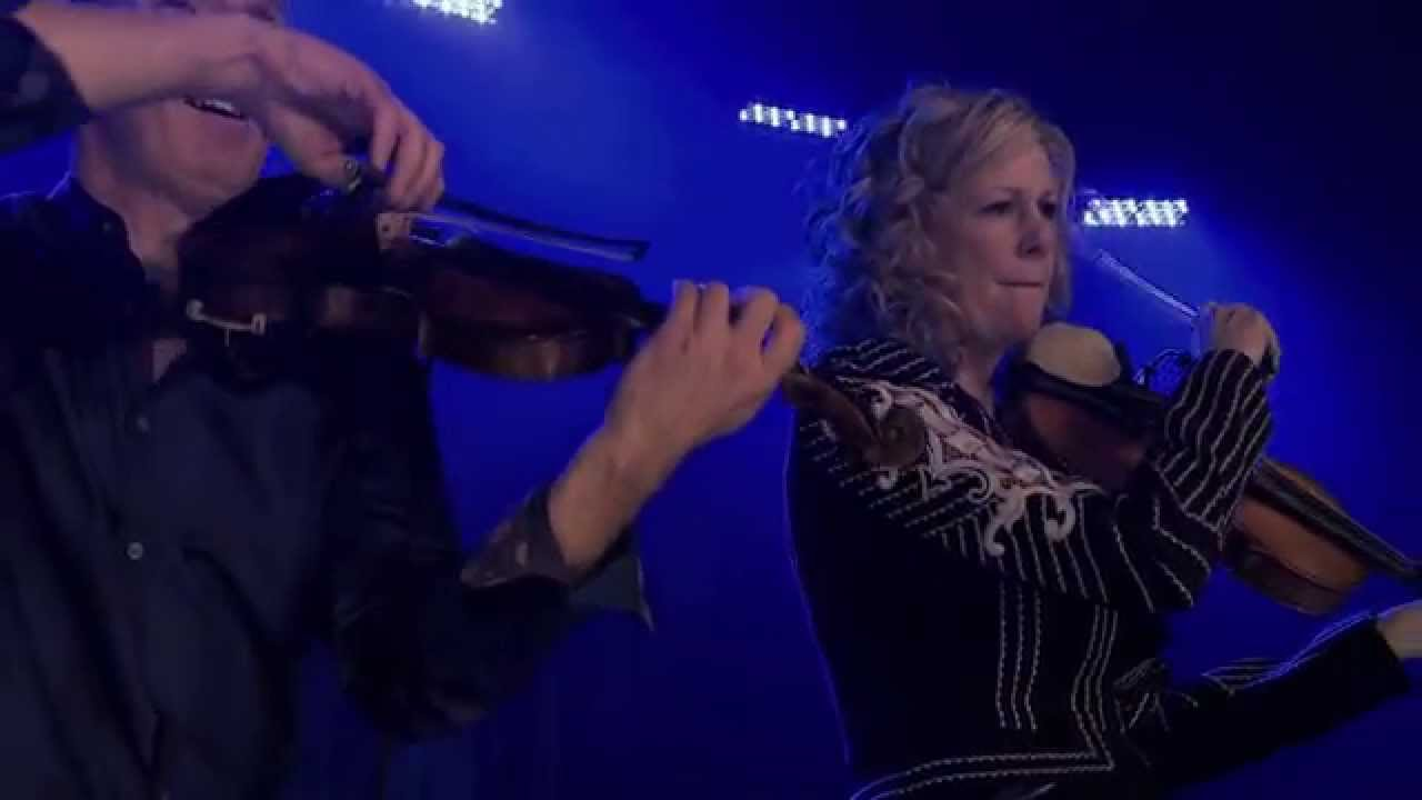 video: Natalie MacMaster & Donnell Leahy