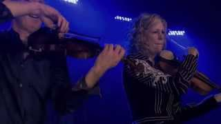 "Natalie MacMaster & Donnell Leahy ""The Chase"" Music Video"