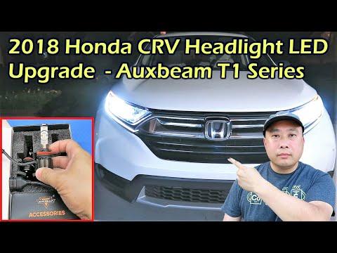 Fits Honda Jazz MK2 Red 4-LED Xenon Bright Side Light Beam Bulbs Pair Upgrade
