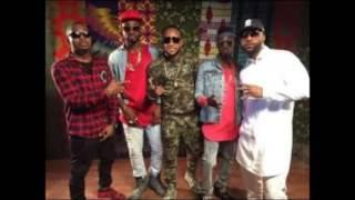 Harrysong Feat. Olamide, Kcee, Orezi and Iyanya_reggae blues remix by dj boby de brignac