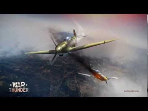 1-Hour War Thunder : In Game Soundtrack 8