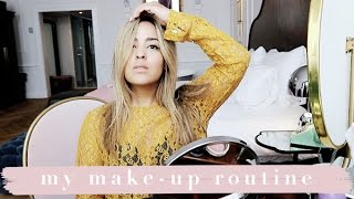 my daily make up routine jamie li