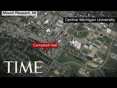 At Least 2 Shot Dead In Central Michigan University Shooting, Police Searching For Suspect | TIME