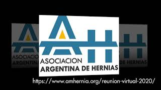 1er Reunión Virtual Internacional de Hernia y Pared Abdominal 2020