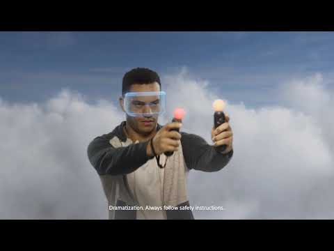 Marvel's Iron Man VR - Video