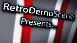 retrodemoscene channel preview