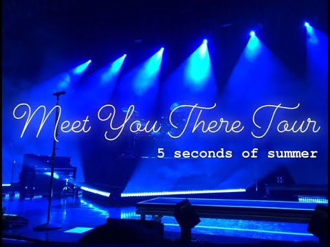 5 Seconds Of Summer - Meet You There tour in Japan Mp3