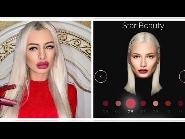 Vlog: Bubuljica I ja😩 Otvaranje-testiranje White star karmina by Miss Alena