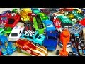 Hot Wheels 50 Pack Toy Cars & Trucks Surprise Box