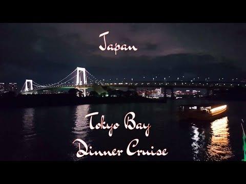Tokyo Travel - Dinner Experience