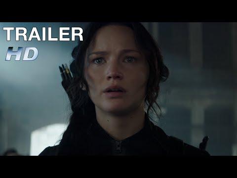 TRIBUTE VON PANEM – MOCKINGJAY TEIL 1 | Trailer 1 | Ab jetzt als DVD, Blu-ray und Digital!