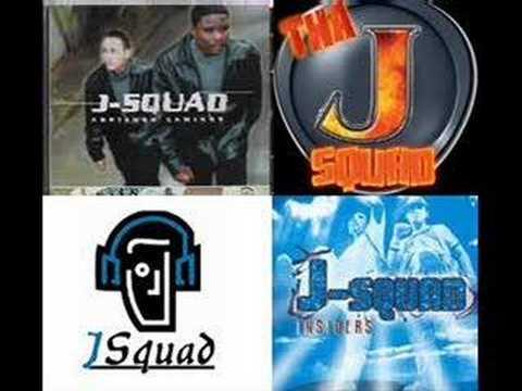 Glory to God - J-Squad