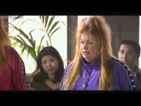 Dawn French as Vicky Pollards Mum