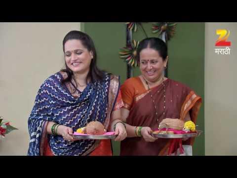 Nanda Saukhya Bhare - Episode 281 - May 30, 2016 - Best Scene