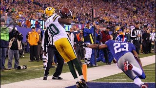 """Green Bay at New York (Giants) """"The Pack Stays Perfect"""" (2011 Week 13) Green Bay's Greatest Games"""