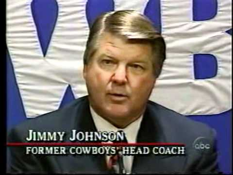 Jerry Jones says Jimmy Johnson and, yes, Barry Switzer deserve HOF honors