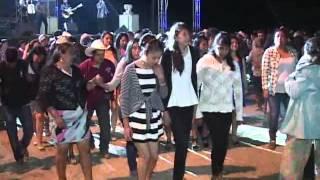 XV AÑOS DE PERLA Y JENNIFER EN LA MANTEQUILLA SLP POR FOTO MELODY VIDEO TEL 4448180710