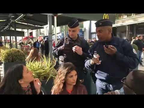 🔴 MAC DO RENDS L'ARGENT : PAIE TES IMPÔTS, PAIE TES SALARIÉS