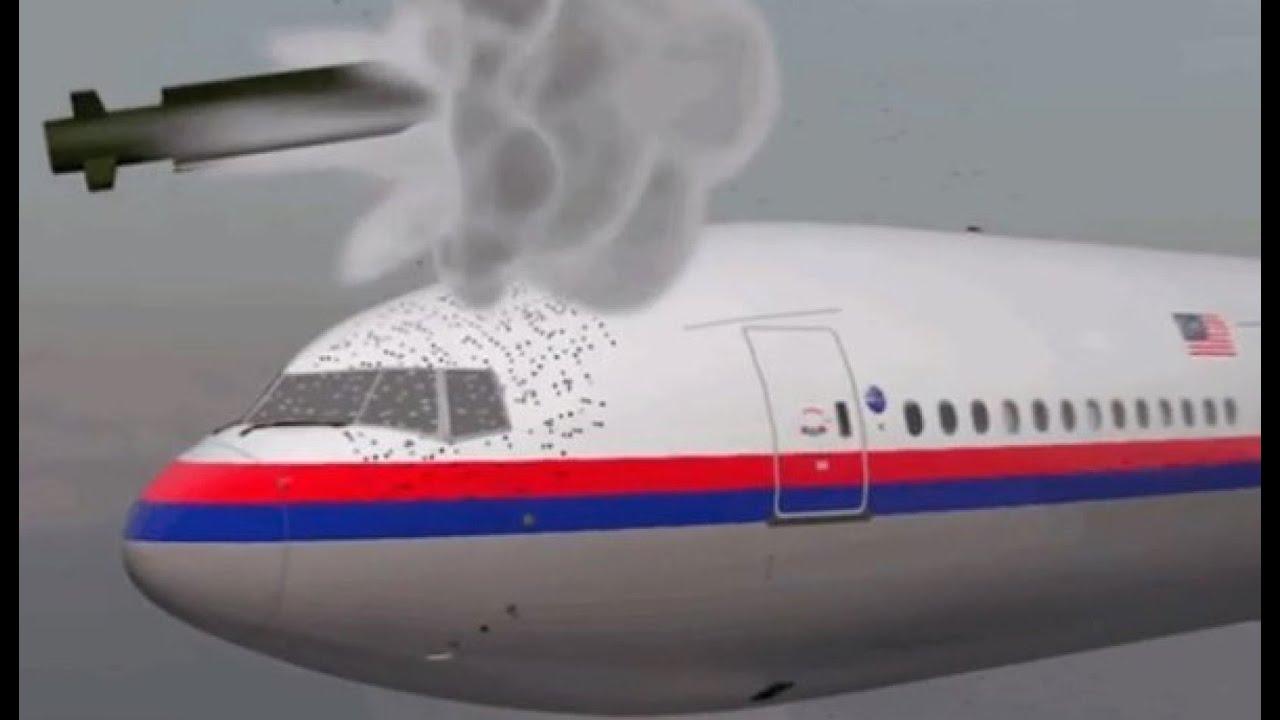 Verschwörung oder Wahrheit: MH17 - Abschuss über der Ukraine
