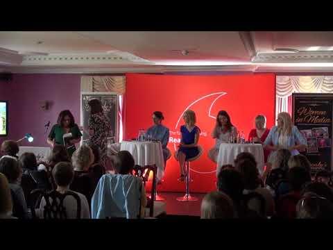 Women in Media Panel - Women in Media 2018 Conference