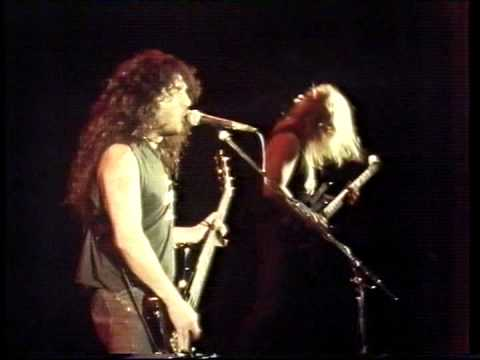 SLAYER - Raining Blood / Silent Scream Live 88