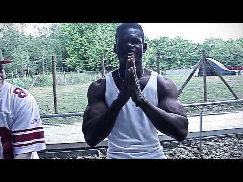 Elhadi Thevest - Dope Boy (Music video )