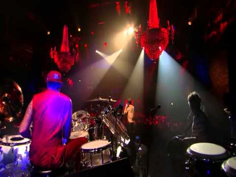 Red Hot Chili Peppers - Dance, Dance, Dance - Live In Köln 2011 [HD]