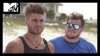 Gus Drops A Bombshell On His Housemates | MTV Floribama Shore | MTV