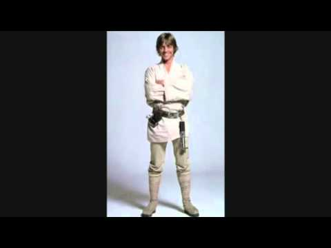 Luke Skywalker's Theme (Epic Theme!)