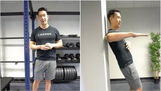 Joe Yoon | Workout Wednesday