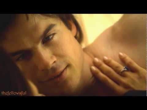 Damon Salvatore~I feel so close to you