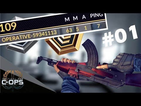 #01 Do Opera ao Especial Ops