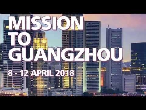 Lawyers Go Global (Mission Trip to Guangzhou)-   Pre Trip Briefing highlights